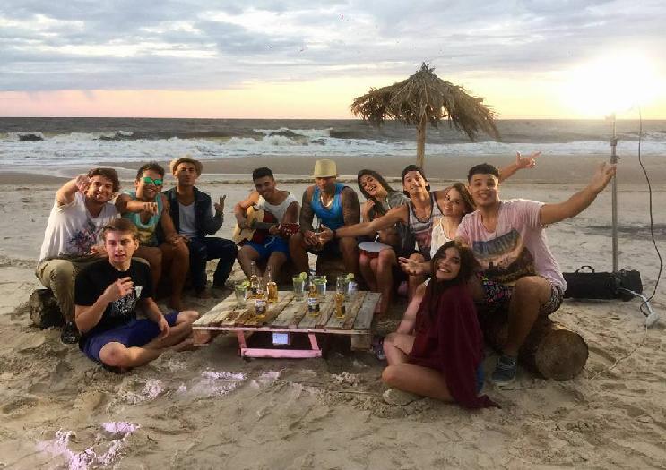 Sonido de la Costa Contrataciones Uruguay, Contratar Sonido de la Costa Uruguay, Sonido de la Costa