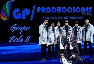 Grupo Bola 8 Contrataciones Uruguay, Contratar Grupo Bola 8 Uruguay, Bola 8 Contrataciones Uruguay, BOLA 8 Contacto