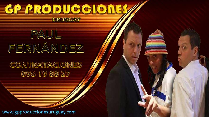 Paul Fernández Contrataciones Uruguay, C