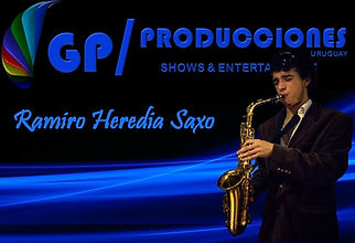 Saxofonista Ramiro Heredia Saxofonista Uruguay Saxofonistas Uruguay, Contratar Saxofonistas Uruguay, Saxononistas Uruguay Contrataciones