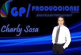 Charly Sosa Contrataciones Uruguay, Contratar Charly Sosa Uruguay, Charly Sosa Contacto Uruguay.jpg