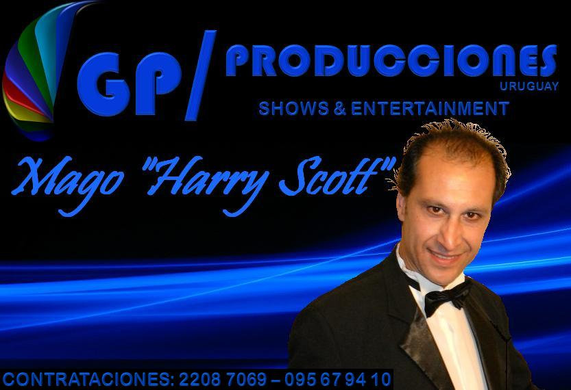 Mago Harry Scott Uruguay, Mago Harry Scott Contrataciones Uruguay, Contratacion de Magos Uruguay, Magos en Uruguay, Contratar Magos Uruguay, Ilusionistas Uruguay Contrataciones