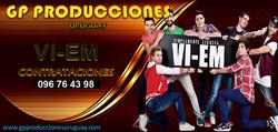 VIEM Contrataciones Uruguay, Contratar Banda VIEM Uruguay, Contrataciones Banda VIEM Urugu