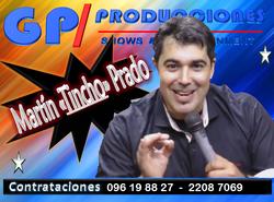 Martin Ticho Prado Contrataciones Urugua