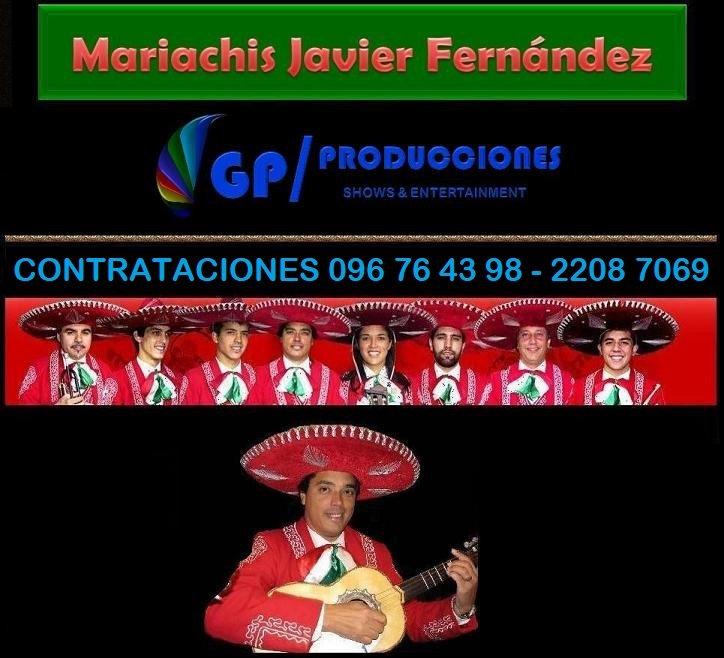 Javier Fernandez Mariachis Javier Fernan