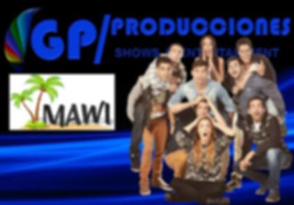Mawi Contrataciones Uruguay Contratar a Mawi Contrataciones Uruguay Grupo Mawi Banda Mawi Uruguay Contrataciones