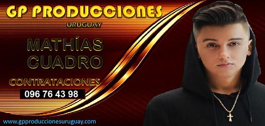 Mathias Cuadro Contrataciones Uruguay, Contratar Mathias Cuadro Uruguay, Contrataciones Ma