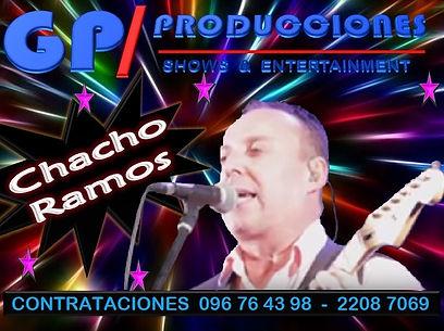 Chacho Ramos contrataciones Uruguay, Con