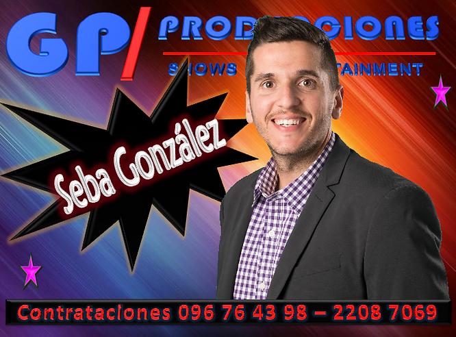 Seba Gonzalez Contrataciones Uruguay, Co