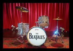 Banda Tributo a The Beatles Uruguay