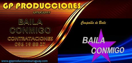 Baila Conmigo Uruguay Contrataciones, Co
