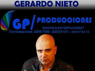 Gerardo Nieto