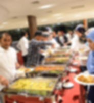 Malaysian Anti-Corruption Academy Dinner