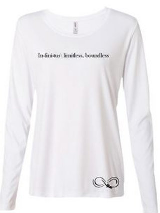 "Women's ""Definition"" Performance Long Sleeve"