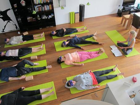 Five Amazing Benefits of Yoga Nidra (Yoga Sleep)