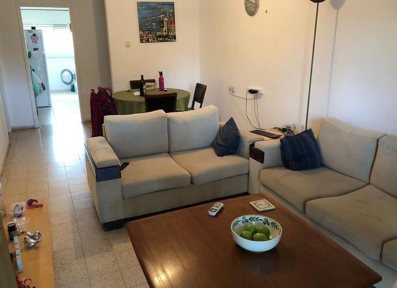 להשכרה דירה בגבעת עדה 4 חדרים