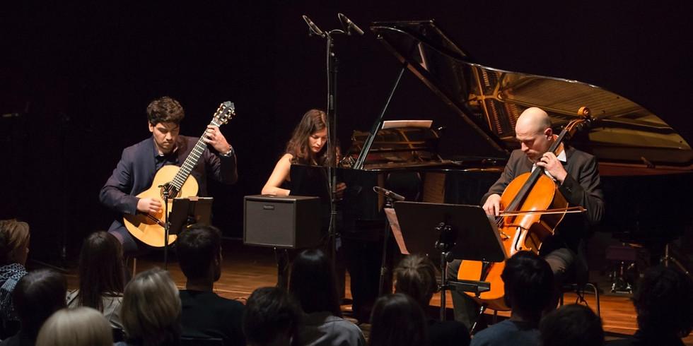 Trio Son Cuerdas
