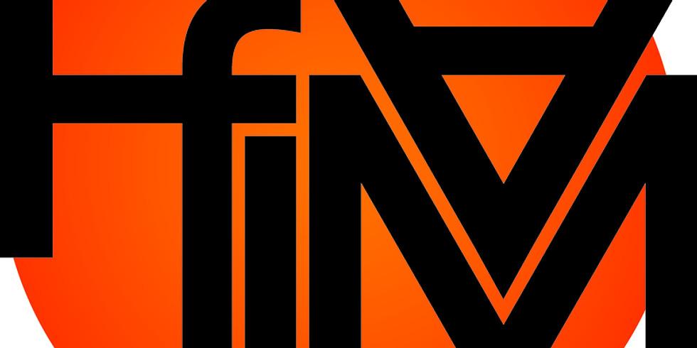 FFIMA V - 5. FESTIVAL FÜR IMPROVISIERTE MUSIK AUGSBURG