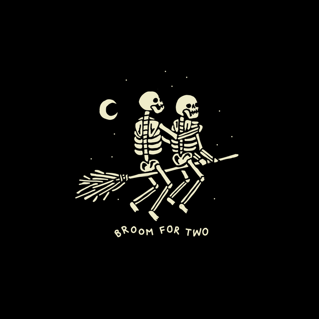 Broom for Two