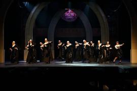 Sister Act - Théâtre Barnabé