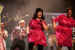 Hairspray - Théâtre de La Chaux-de-Fonds