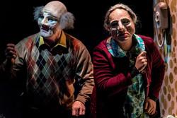 Les Voisins - Théâtre des Abeilles 2017