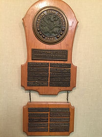 historical pecan show award.JPG