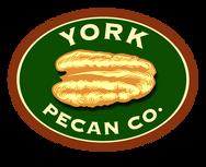 York Pecan Company Logo