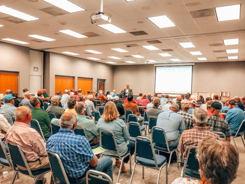 2019 Annual Meeting & Trade Show