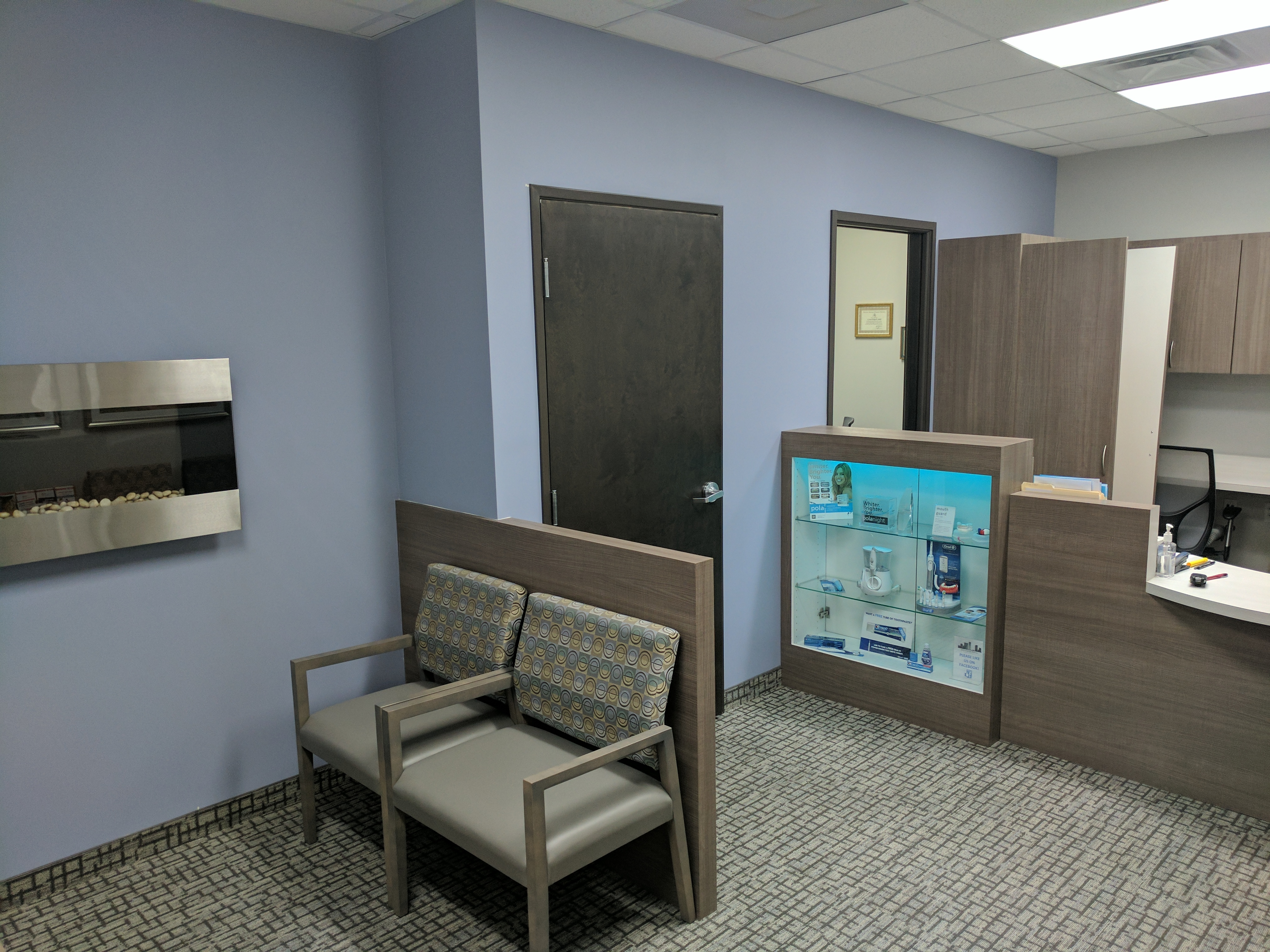 City Center Dental