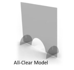 All Clear Model