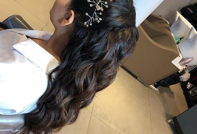 Meine wunderschöne Braut 👰 #berisbeauty