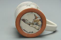 Suki Butt Mug