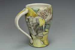 Oyster Mug