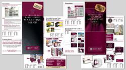 Interopress Marketing Materials