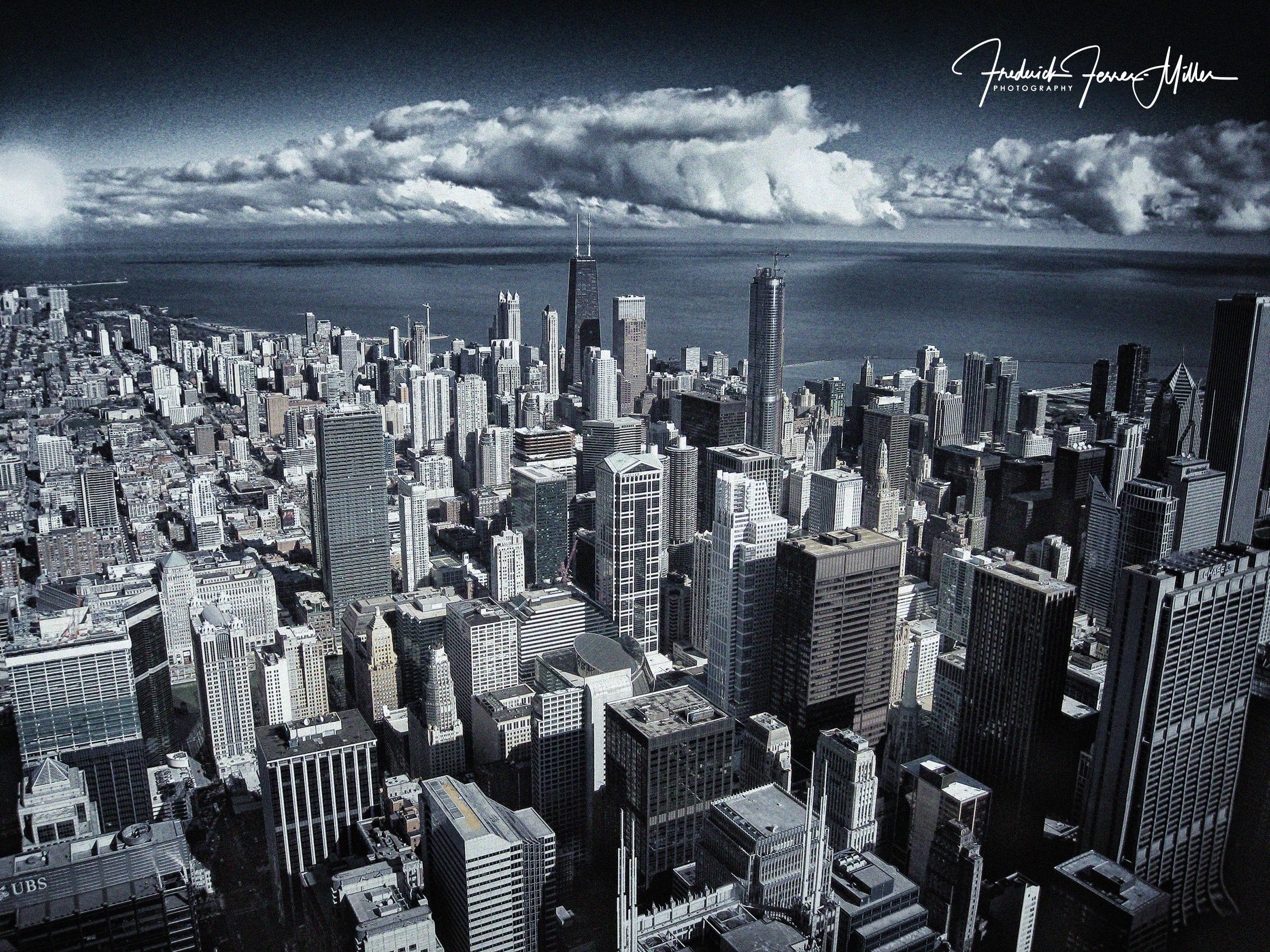 Chicago Landscape Photo