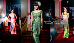 Fashion Show Event Photo