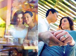 Paolo & Dasha Engagement Photos