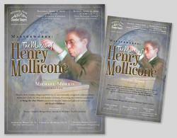 MPCS Music of Mollicone Ads