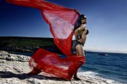 Swimsuit Fashion Photo