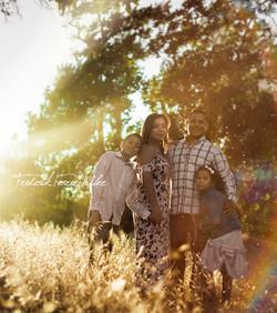 Ruelas Family Photo