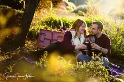 Sarah & Colton Engagement Photos