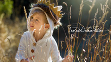 Where the Wild Things Are / Dylan's & Mattie's Photo Session