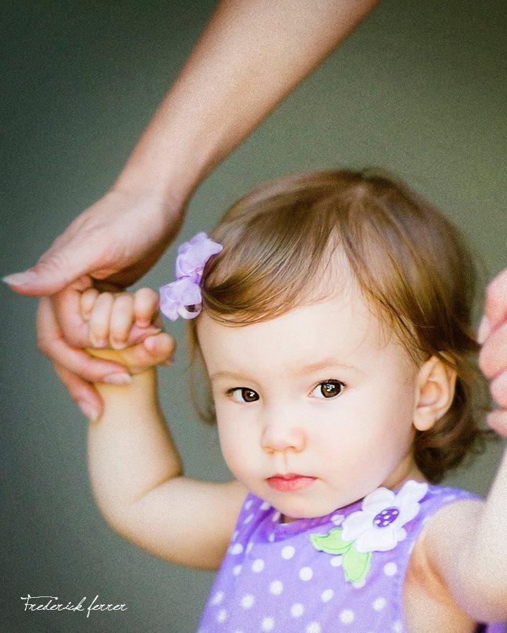 Peyton Baby Photo