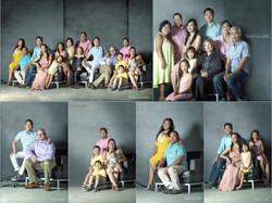 Ferrer Family Photos