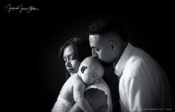 Dominic's Baby Photo