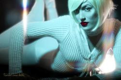 High Concept Fashion Photo