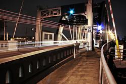 Landscape (Bridge at Night)