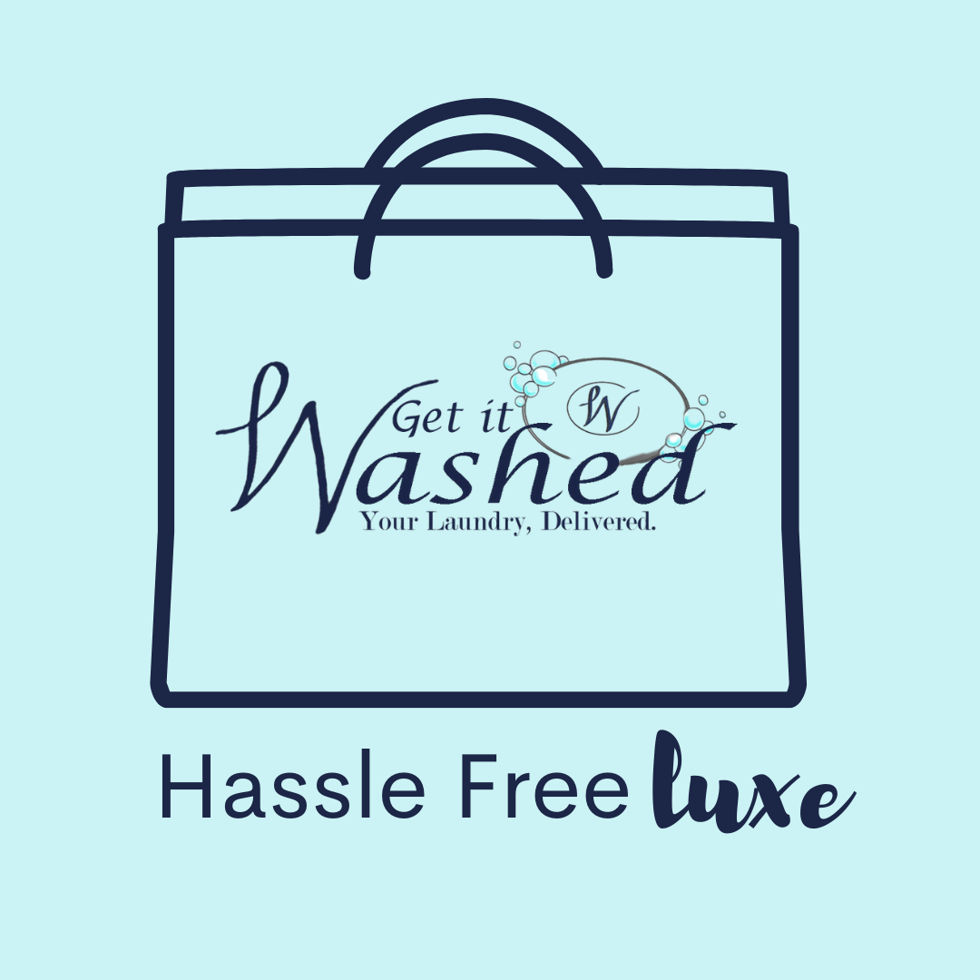 HassleFree  Luxe - Laundry Delivery Service