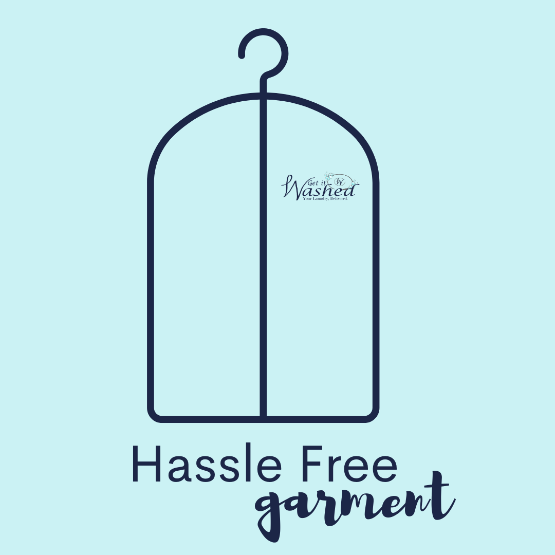 HassleFree Garment - Laundry Delivery Service